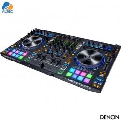 Controlador Denon MC7000