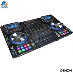 Controlador Denon MCX8000