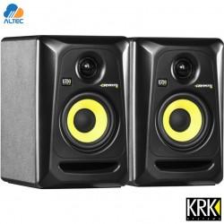 KRK Rokit 4 G3 - Monitores de Estudio