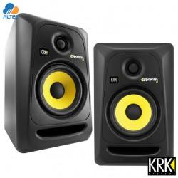 KRK Rokit 6 G3 - Monitores de Estudio