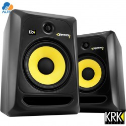 KRK Rokit 8 G3 - Monitores de Estudio