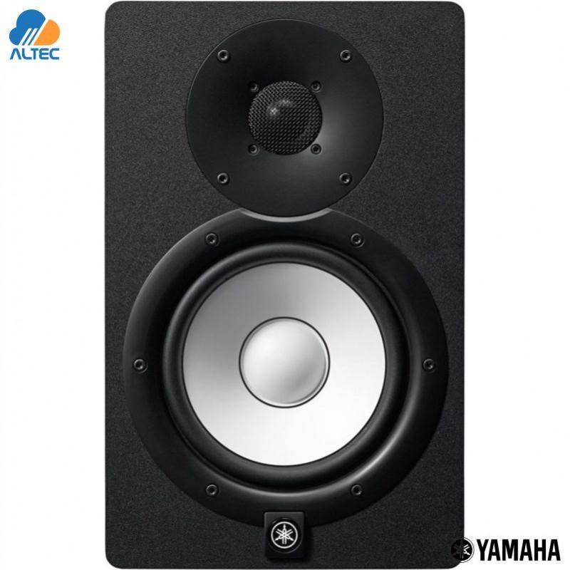 Yamaha Hs7 Monitores De Estudio De 6 5 Quot Par Negro