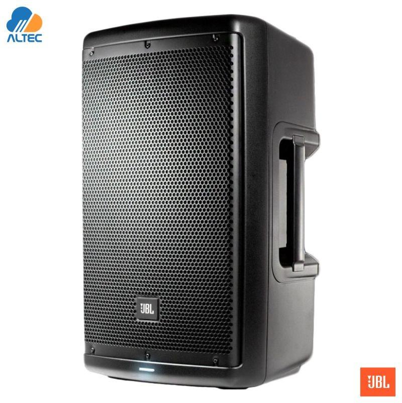 JBL EON610 - parlante activo 10 pulgadas (unidad)