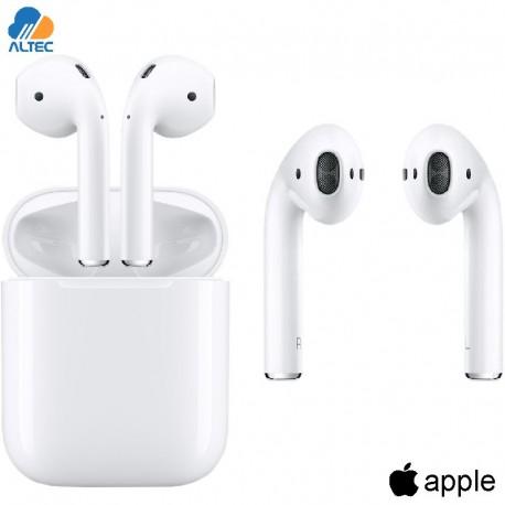 9812cdc8154 Apple Airpods Audifonos Bluetooth - ALTEC   Controladores DJ Pioneer ...
